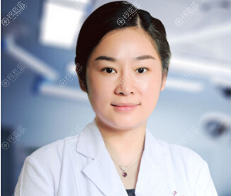 深圳美莱医疗美容医院美胸医生徐英