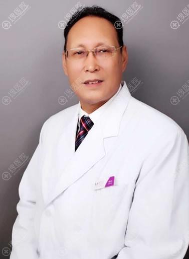 北京悦芳亚整形医院王文明医生
