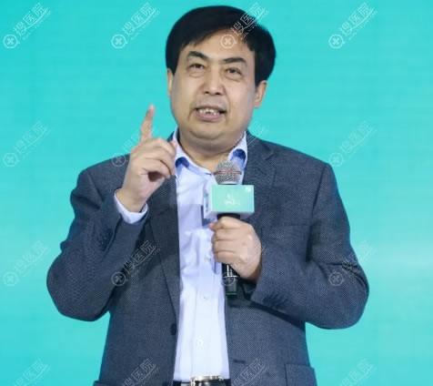 北京联合丽格郭树忠发表宣讲
