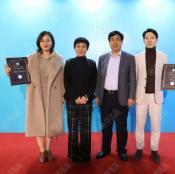 北京联合丽格参加第四届亚太医美颁奖典礼 师俊丽隋冰斩获三奖