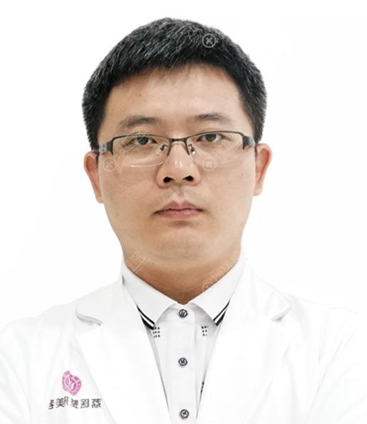广州荔医医疗美容门诊部曾德浩主任