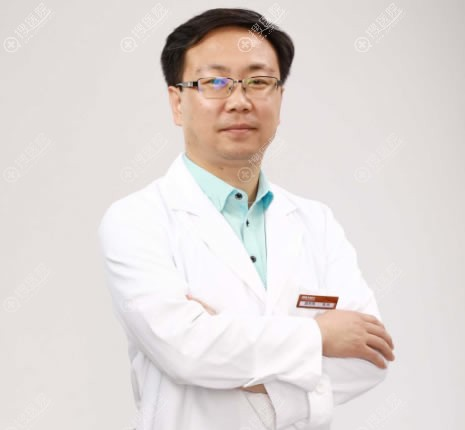 北京上上相医院医生团队庞东亮
