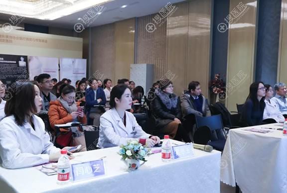 石家庄雅芳亚举办2019光电技术交流会