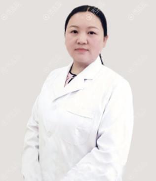 郑州菲林整形医生骆豫主任