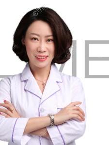 新疆乌鲁木齐黎美的许黎医生