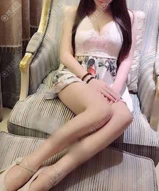 北京新星靓京广赵永宁脂肪隆胸案例
