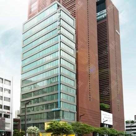 韩国丽珍医院外部环境图