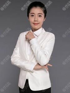 北京艺星整形谷亦涵院长