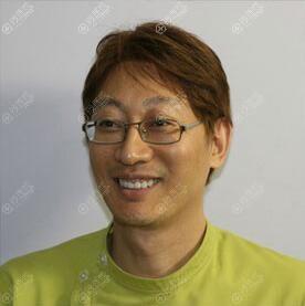 韩国美来可院长禹政浩