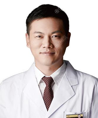 深圳江南阳光整形外科医生罗志敏