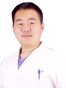 青岛博士整形陈昇广医生