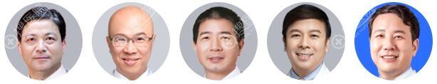 广州曙光隆胸推荐医生