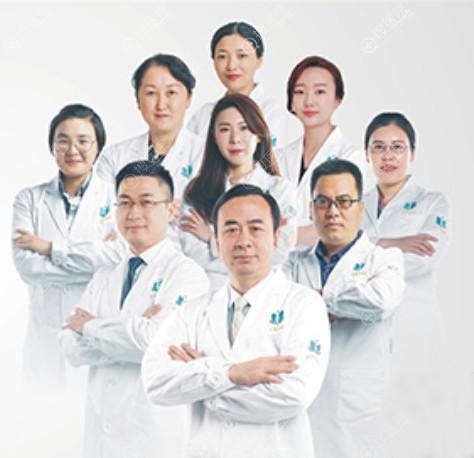 苏州紫馨医生团队