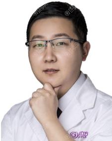 西安美立方整形美容医院李宇翔