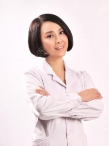 郑州第二附属医院眼部整形医生杨丽