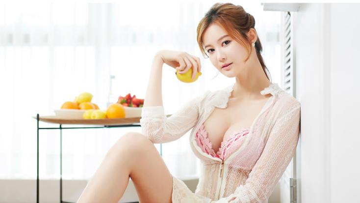 韩国ID整形医院隆胸案例
