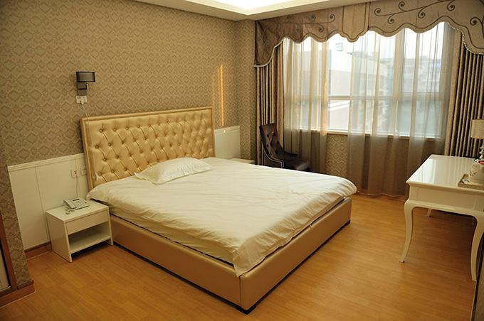 杭州格莱美医疗美容医院休息室