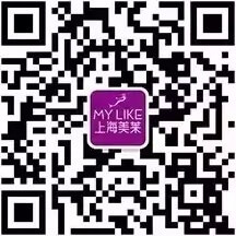 上海美莱医疗美容官方二维码