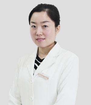 郑州华山整形医院高佩仙