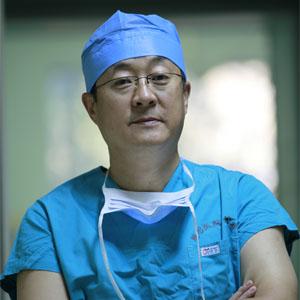 八大处耳再造整形医生蒋海越 教授