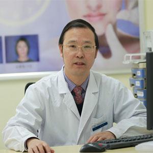 八大处烧伤治疗医生杨明勇 教授
