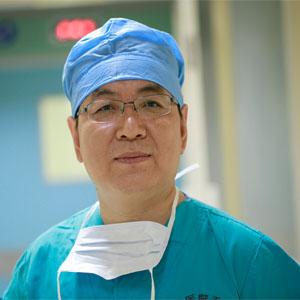 八大处颌面整形医生张智勇 教授