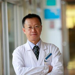 八大处医生唐勇 教授