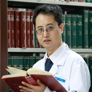 八大处整形外科医生赵延勇 教授