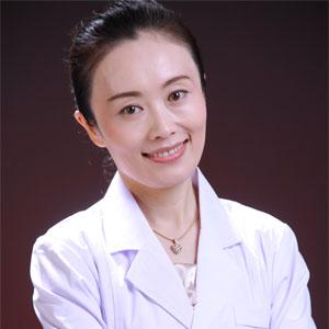 八大处激光美容医生黄绿萍 副教授