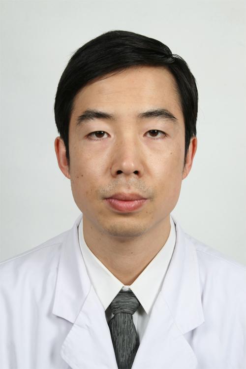 北京八大处整形医生潘博 副教授