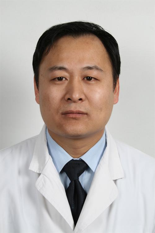 八大处整形外科医生牛峰 副教授