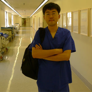 八大处隆胸医生刘春军 副教授