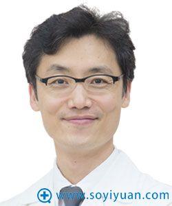 重庆华美韩国医生尹度龙
