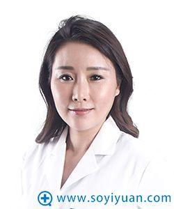 重庆华美整形夏炜副主任医师