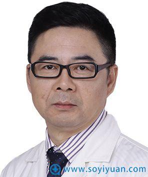 重庆华美整形副主任医师杨健
