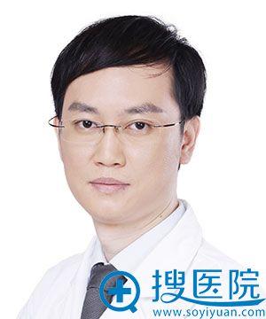重庆华美整形医院曾学宝主治医师
