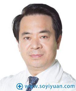 重庆华美医疗美容医院副主任医师李富强
