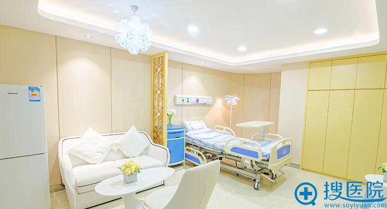 杭州美莱医疗美容医院VIP客房