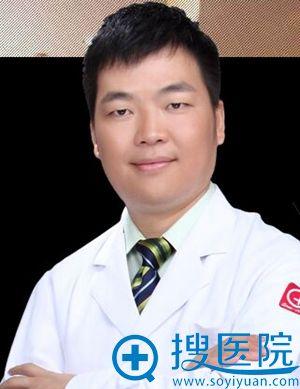 陈伟  西安高一生医疗美容医院副院长