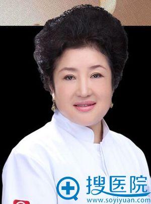 高秀梅  西安高一生医疗美容医院院长