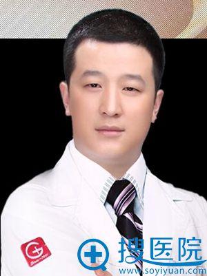 金磊  西安高一生医疗美容医院副院长