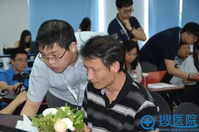 上海届正颌外科精品学习班3D手术设计