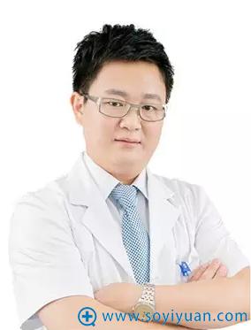 李波 杭州美莱整形医院