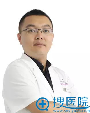 孙明磊杭州美莱整形医院