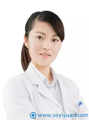 徐飘飘杭州美莱整形医院
