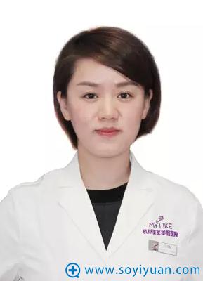 马燕虹杭州美莱整形医院