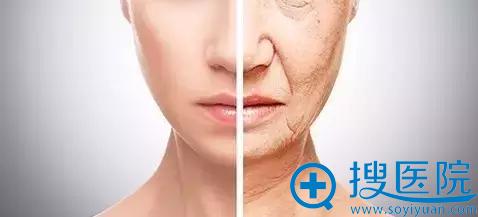 新皮肤实质性下垂