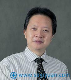 上海九院擅长隆鼻、双眼皮修复的李青峰