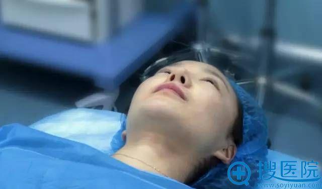 艺星隆鼻手术过程手术直播