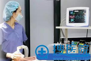 南京维多利亚整形医院全程手术监控